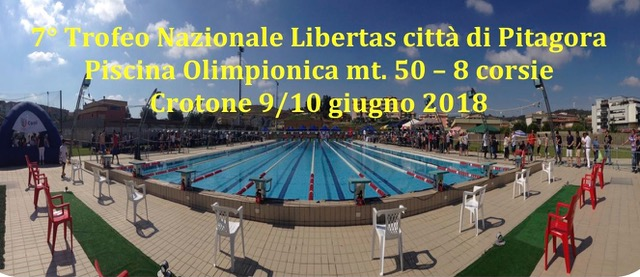 VII meeting crotone
