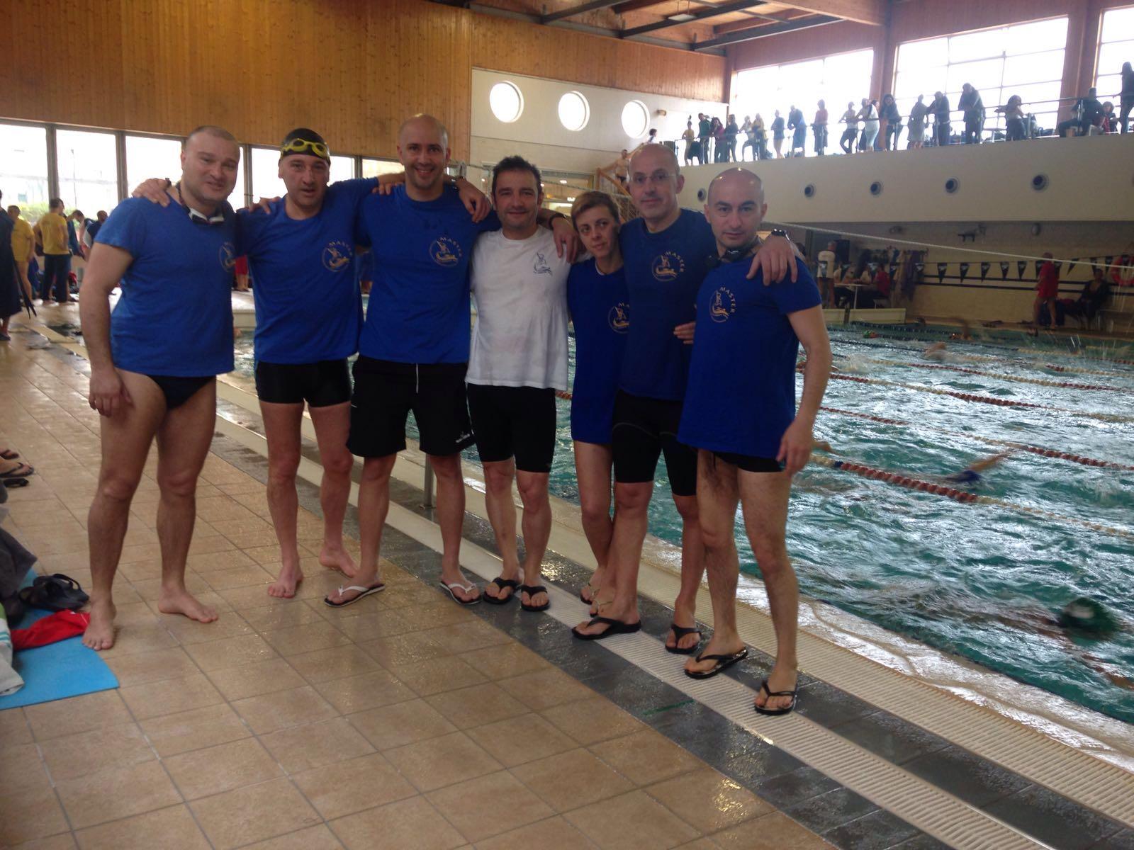 Calendario Supermaster.Circuito Supermaster Catanzaro Nuoto A Putignano