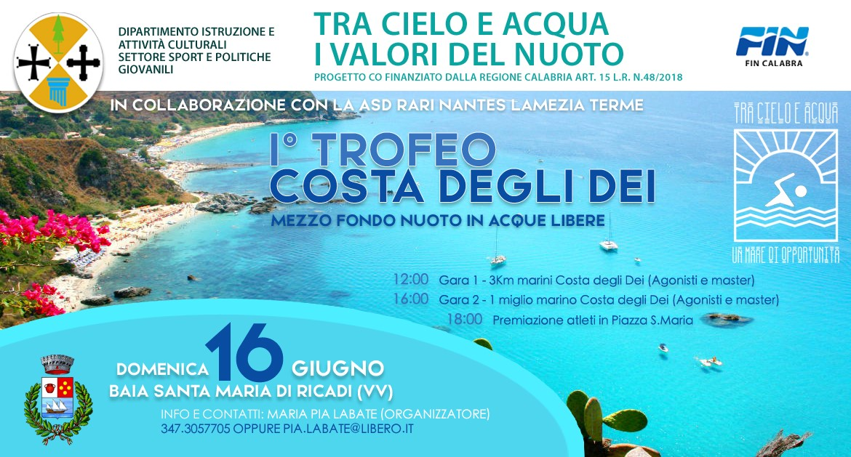 Fin Nuoto Calendario Gare.Fin Calabria