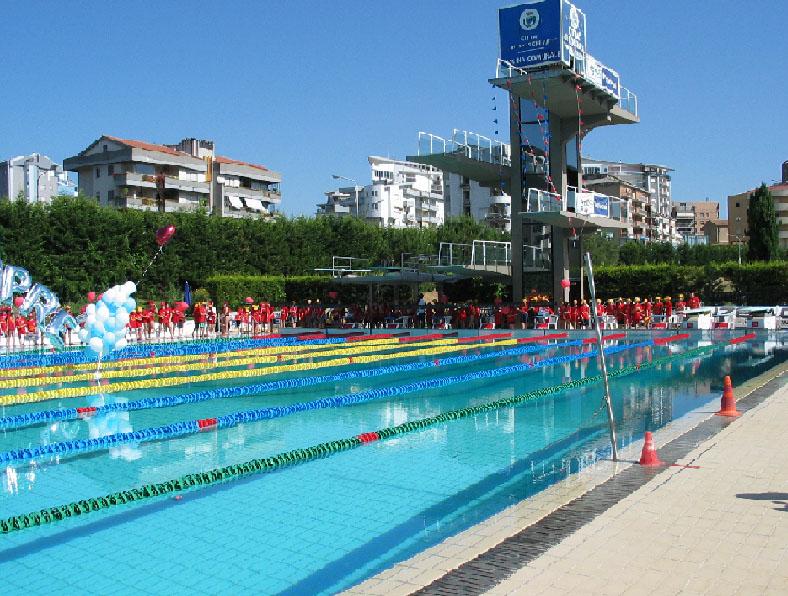 11 meeting di nuoto citta di cosenza 5 trofeo - Nuoto in piscina ...